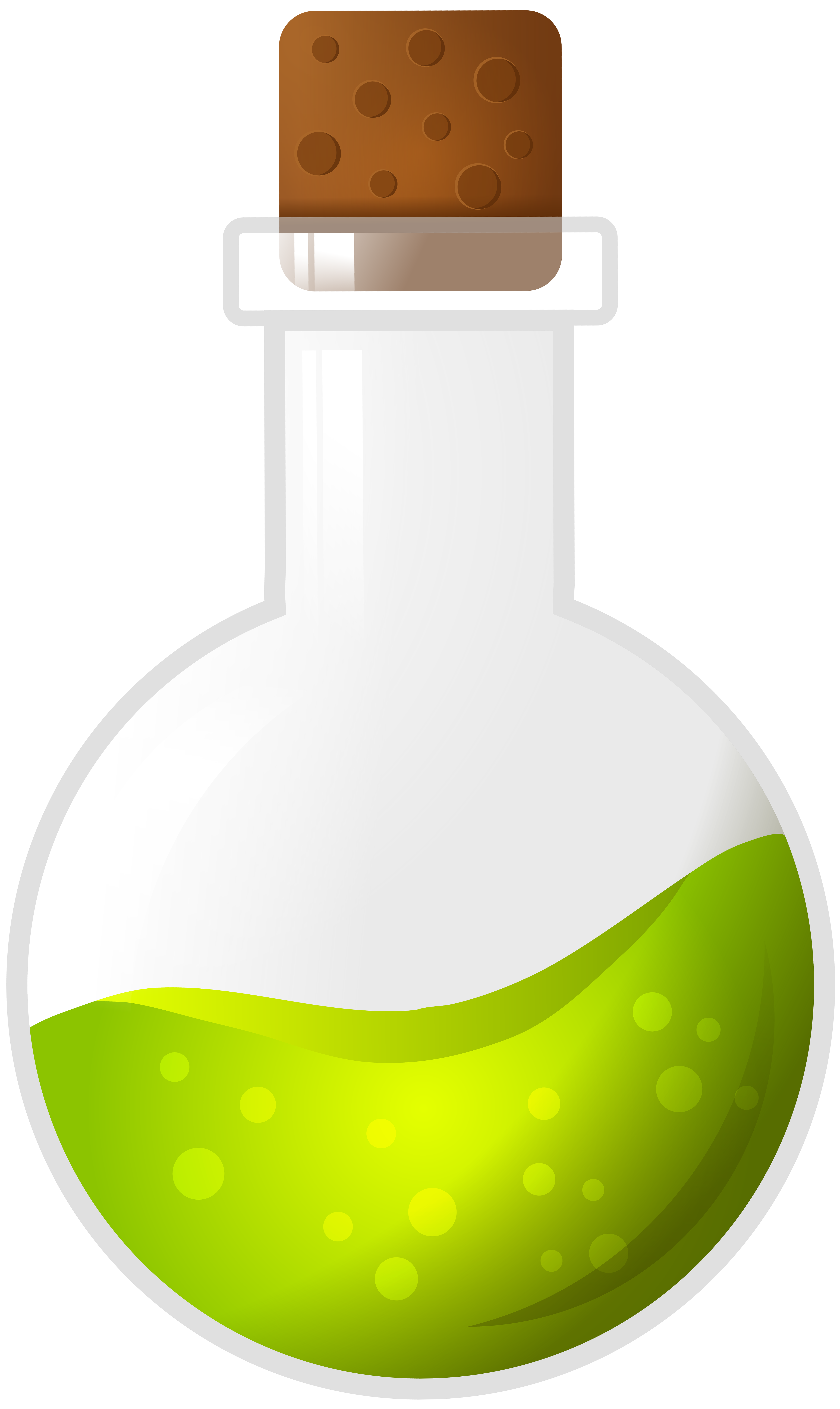 Halloween potion clipart clipart free download Poison Potion PNG Clip Art Image | Gallery Yopriceville - High ... clipart free download