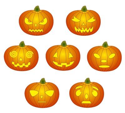 Halloween printable clipart image download Free printable halloween clipart - ClipartFest image download