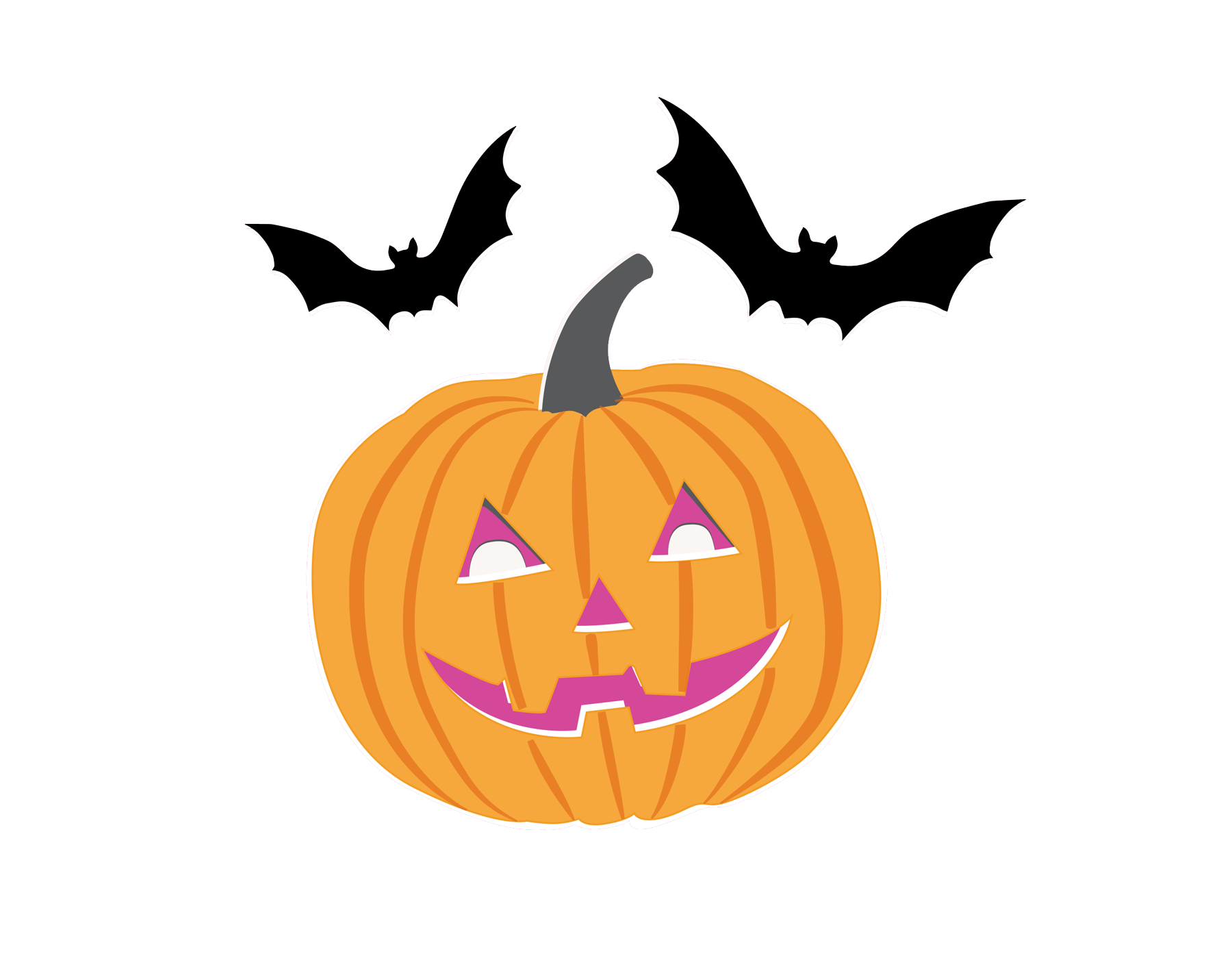 Halloween pumpkin clipart in green screen jpg Givi Phirtskhalava jpg