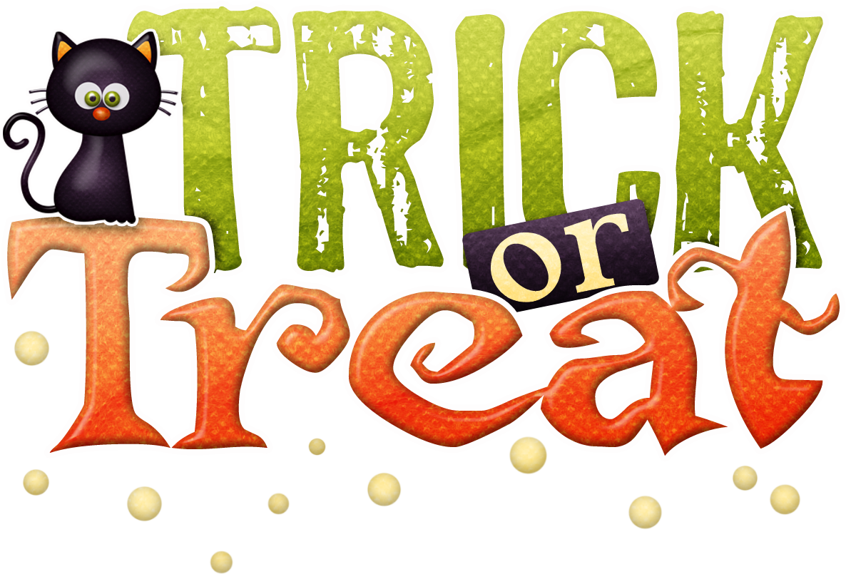 Halloween quotes clipart clip free library Little Tricksters | ღ Clipart ~ Fall & Halloween ღ | Pinterest ... clip free library