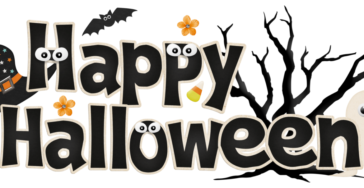 Halloween quotes clipart royalty free library Happy Halloween! - Housing and Homeless Supports royalty free library