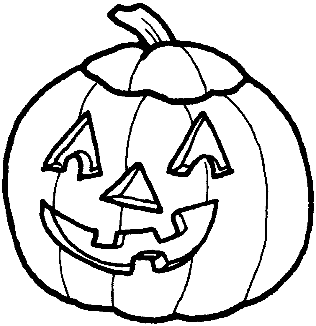 Halloween row of pumpkins clipart black and white svg library download Best Pumpkin Clipart Black And White #1588 - Clipartion.com svg library download