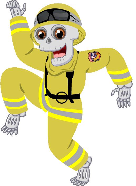 Halloween safety tips clipart stock Norwalk Fire Department Provides Halloween Safety Tips stock