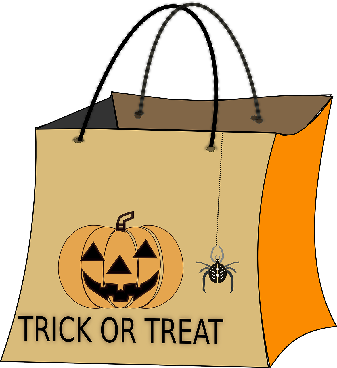 Halloween safety tips clipart png download mySafetynews.com » Halloween Safety Tips – On and Off the Job png download