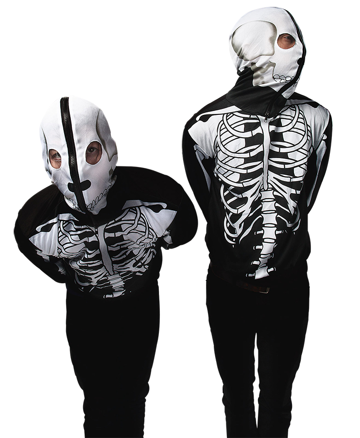 Halloween shirt clipart clipart freeuse Twenty One Pilots Skeleton Png by DLR-Designs on DeviantArt clipart freeuse