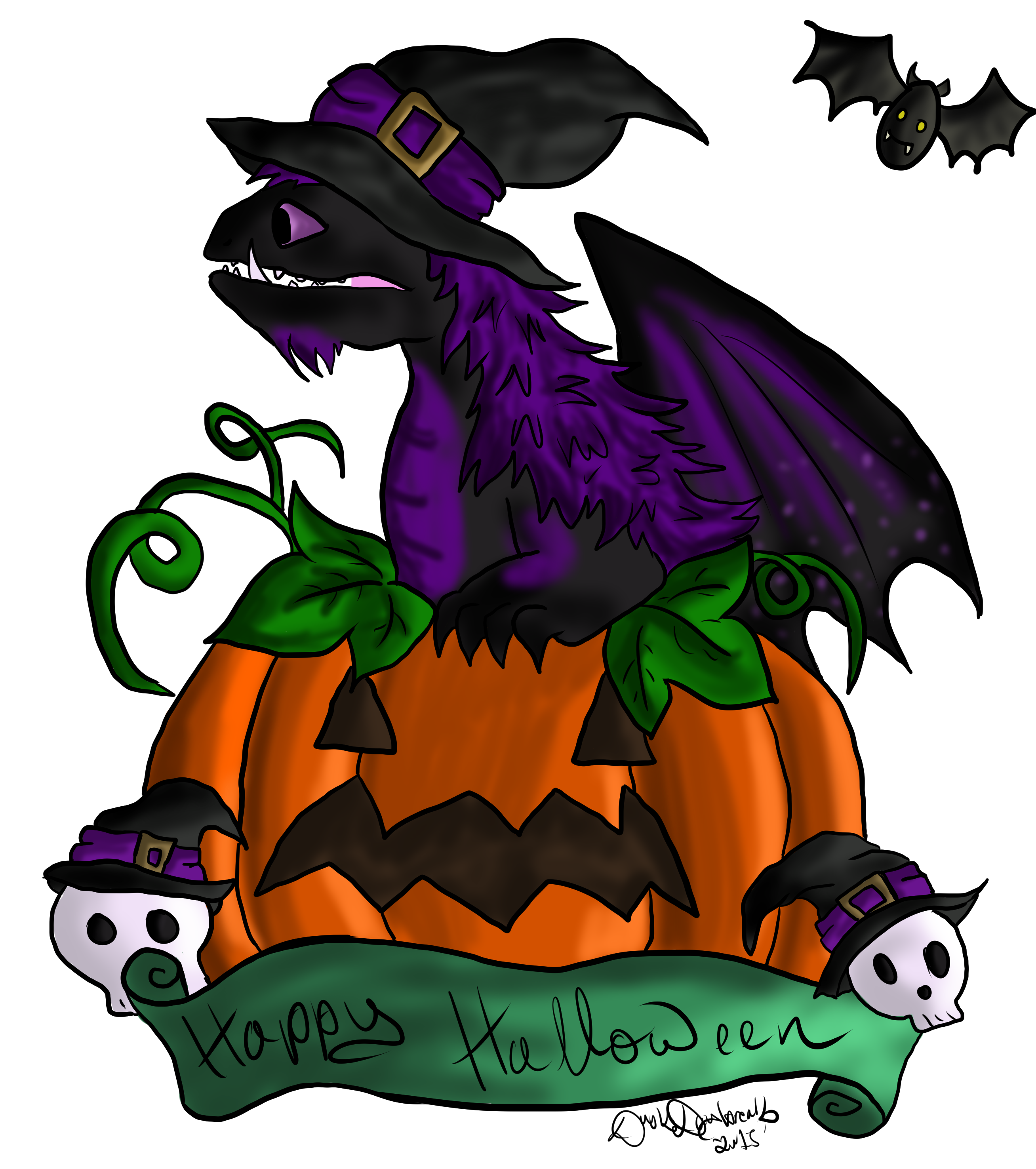 Halloween skeleton chest clipart png black and white Halloween Dragon Requests | School of Dragons | How to Train Your ... png black and white