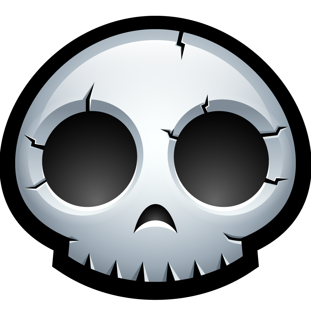 Halloween skeleton chest clipart clipart transparent library Skeleton, 3d icon clipart transparent library