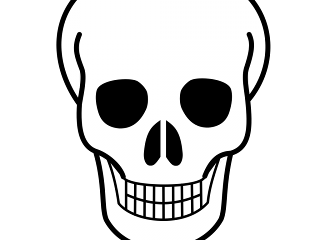 Halloween skeleton clipart black and white graphic transparent library 19 Skeleton clipart black and white HUGE FREEBIE! Download for ... graphic transparent library