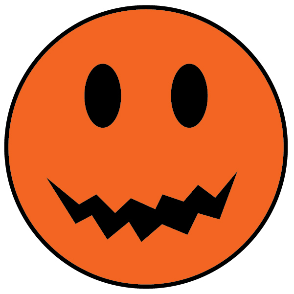 Halloween smiley faces clipart image library library Free Halloween Smiley Faces, Download Free Clip Art, Free Clip Art ... image library library