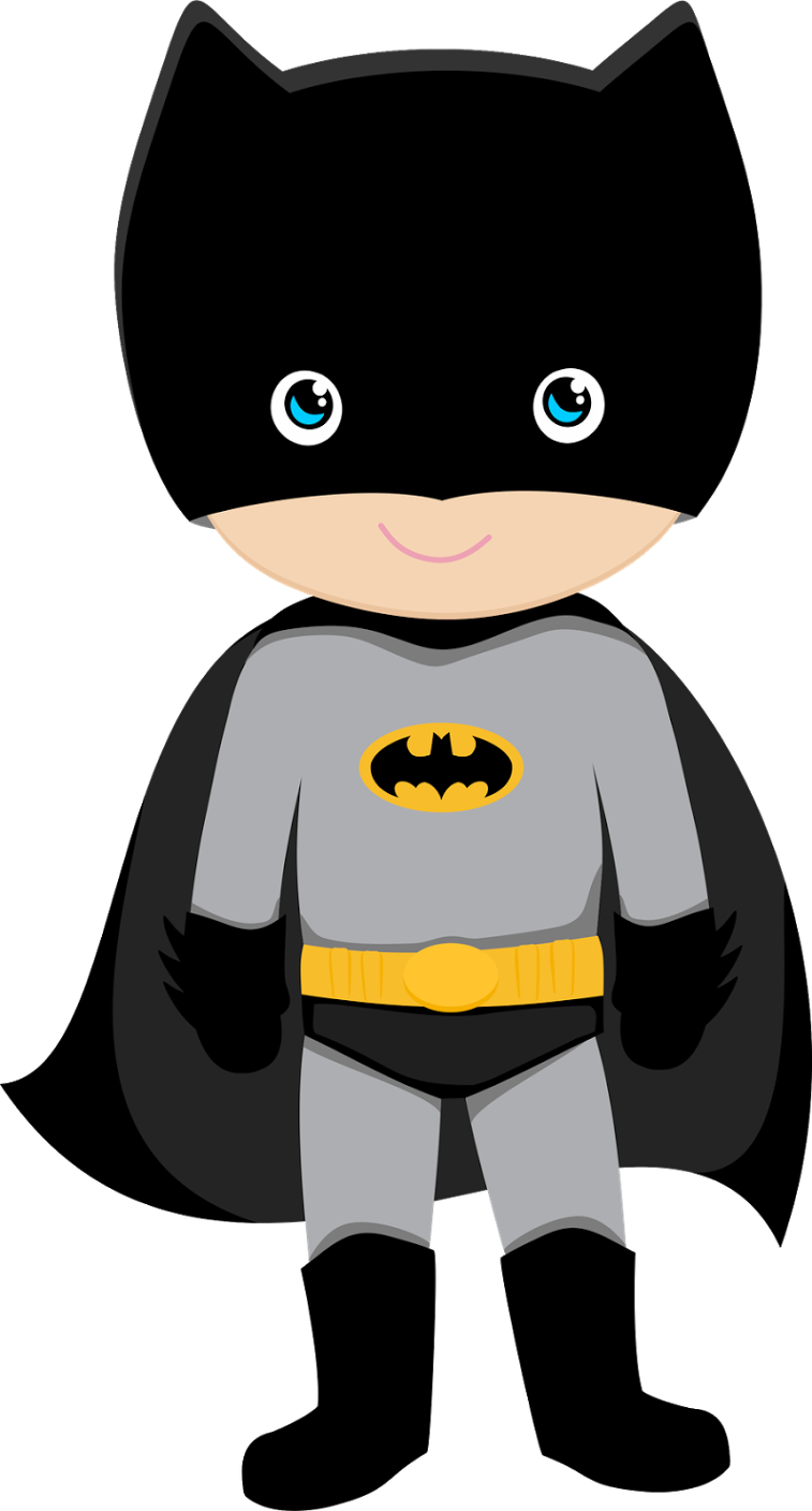 Halloween superheroes clipart clipart black and white stock Pin by Organized Chaos on ⭐ Superheroes 8 | Pinterest | Album clipart black and white stock