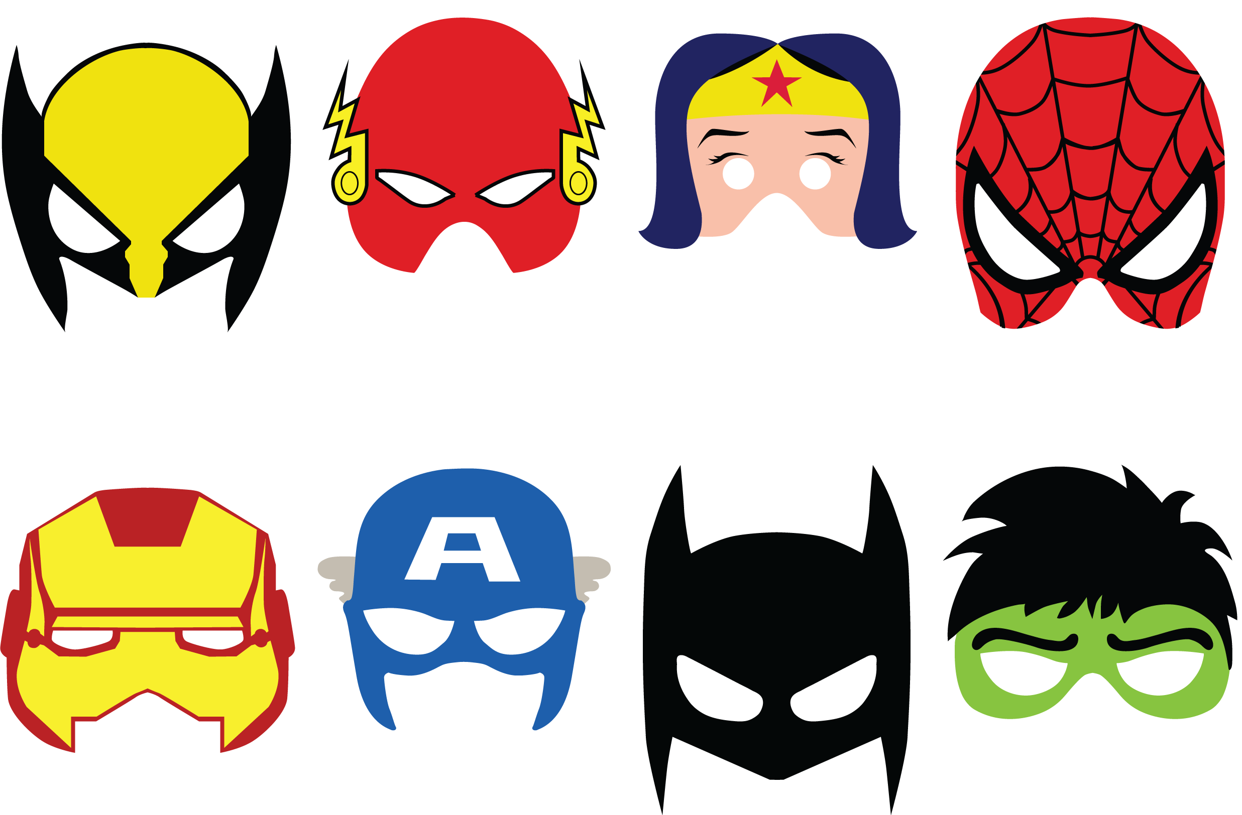 Halloween superheroes clipart freeuse library Pin by susana pereyra on FRAN | Pinterest freeuse library