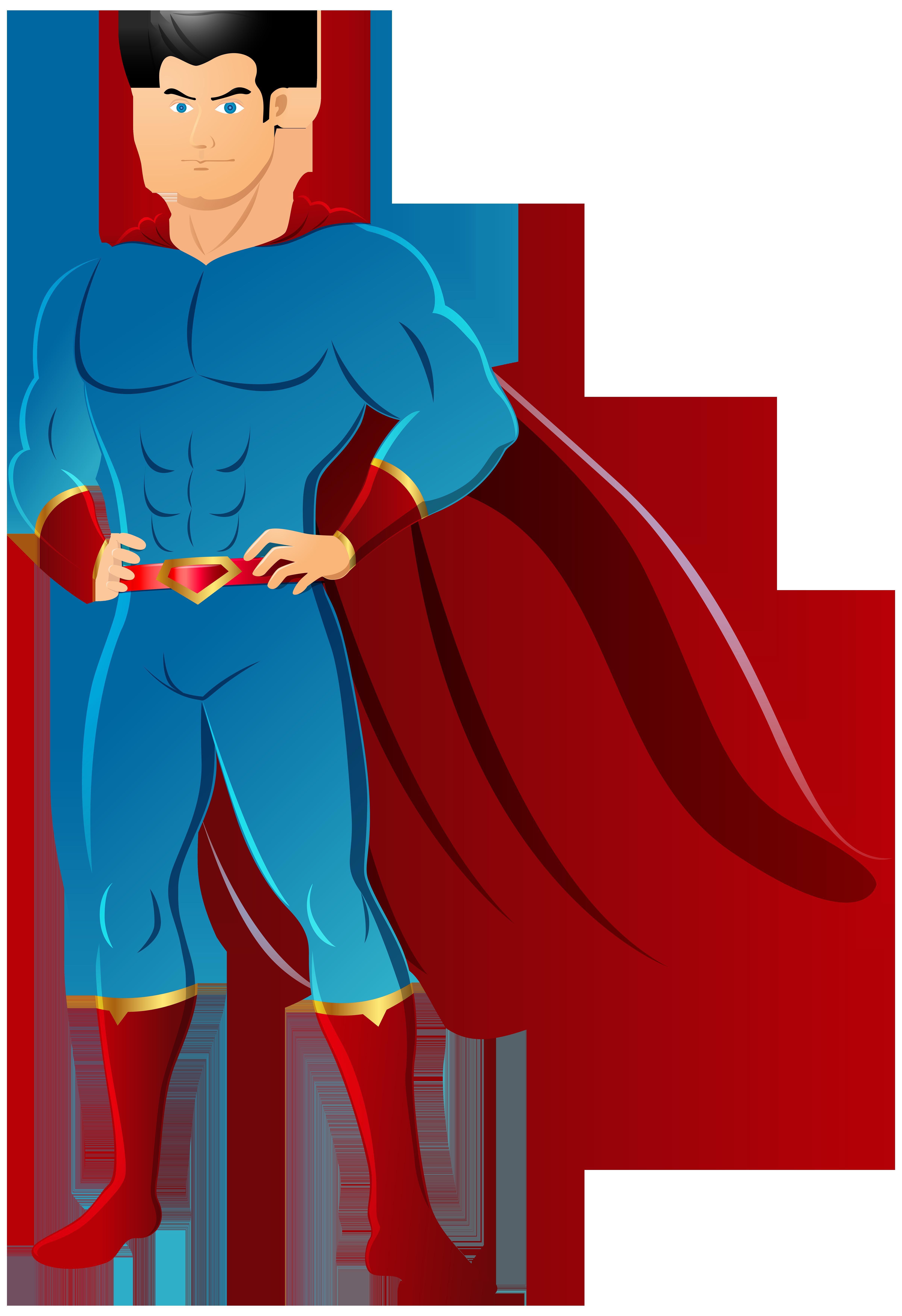 Superhero star clipart graphic transparent download Superhero Transparent PNG Clip Art Image | Gallery Yopriceville ... graphic transparent download