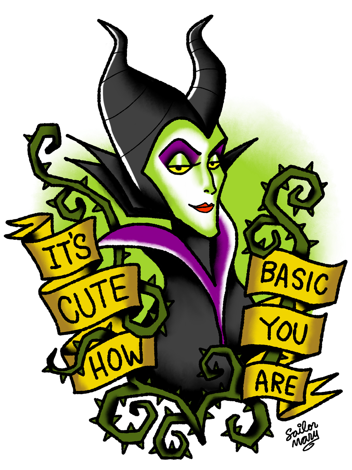 Nightmare before christmas jack money clipart image library download Disney Villain Tattoo Flash on Behance | tattoos | Pinterest ... image library download