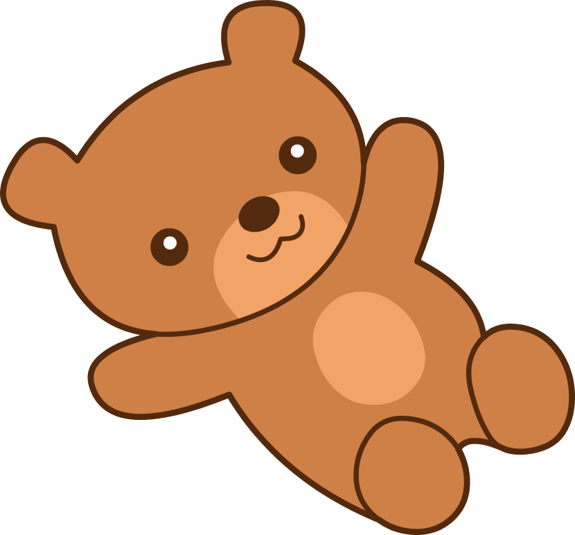 Halloween teddy bear clipart picture royalty free Free Teddy Bear Clip Art Pictures - Clipartix picture royalty free
