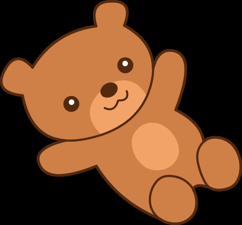 Pumpkin teddy bear clipart picture transparent library Free Teddy Bear Clip Art Pictures - Clipartix picture transparent library
