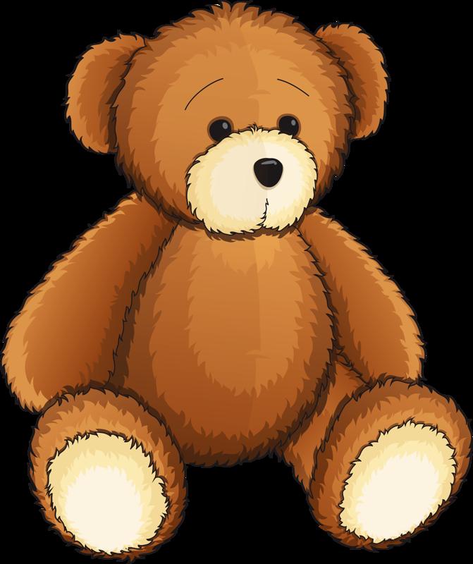 Stuffed dog clipart jpg transparent Teddy (1) [преобразованный].png | Pinterest | Teddy bear, Bears and ... jpg transparent