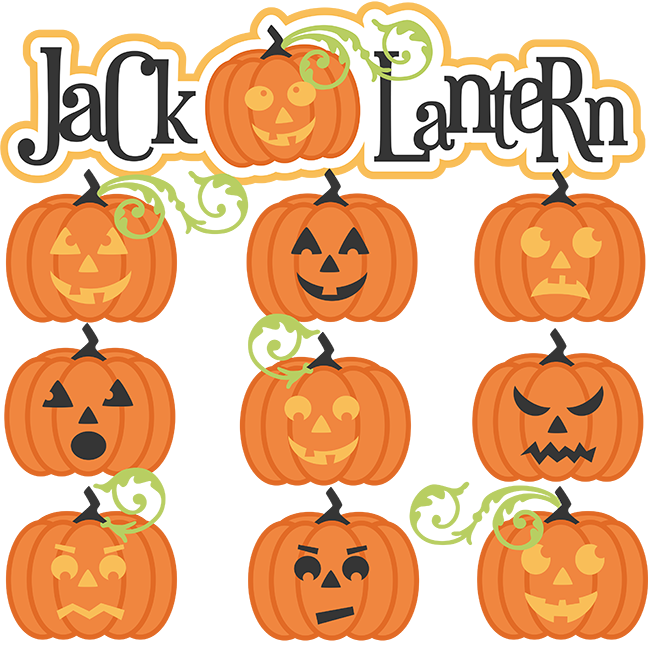 Pumpkin font clipart banner royalty free stock Pin by Mrs. Patricia on Halloween | Pinterest banner royalty free stock
