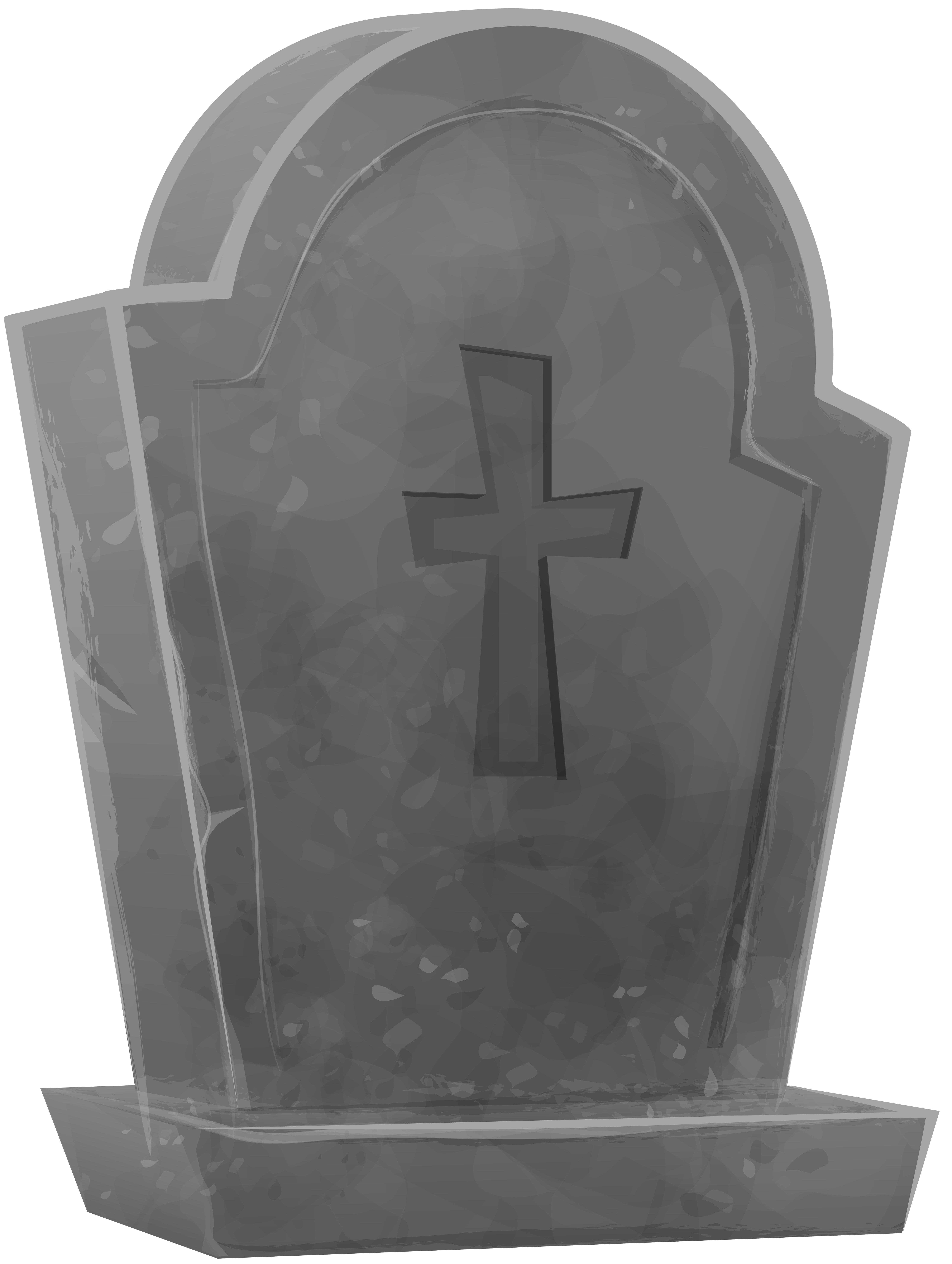 Halloween tombstone silhouette clipart graphic freeuse library Halloween RIP Tombstone PNG Clip Art Image | Gallery Yopriceville ... graphic freeuse library