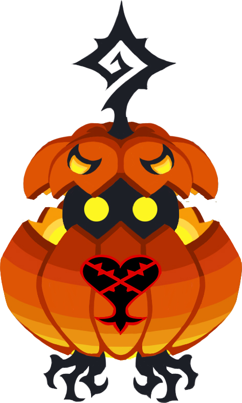 Halloween town pumpkin clipart graphic transparent library KHInsider on Twitter: