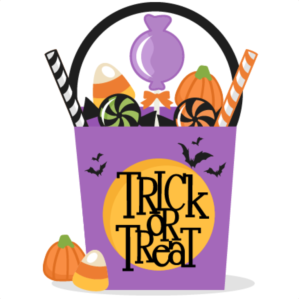 Halloween treat bag clipart png royalty free download Trick Or Treat Clipart fish clipart hatenylo.com png royalty free download