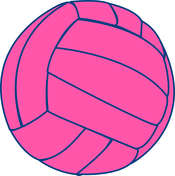Halloween volleyball clipart clipart free download 28+ Collection of Pink Volleyball Clipart | High quality, free ... clipart free download