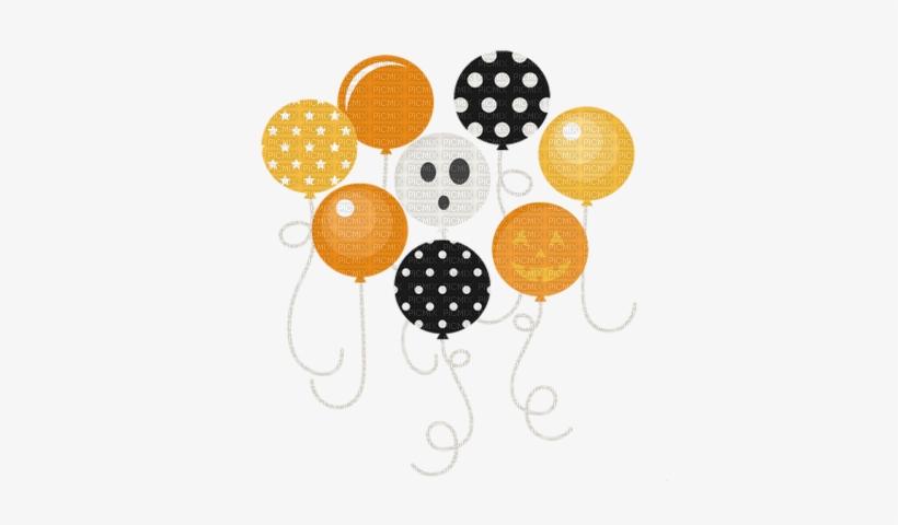 Halloweenballoons clipart jpg royalty free Download Halloween Balloons Clipart Halloween Balloon - Halloween ... jpg royalty free
