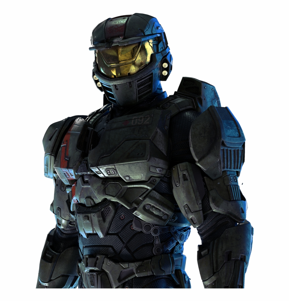 Halo wars definitive edition clipart jpg transparent stock 890 Kb Png - Halo Wars Jerome Halo Spartans, Transparent Png ... jpg transparent stock