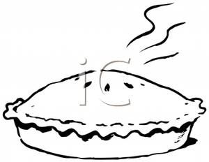Ham and pie clipart black and white picture free library Pie Clipart Free | Free download best Pie Clipart Free on ClipArtMag.com picture free library