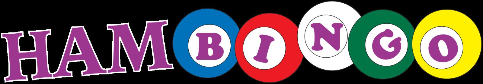 Ham and turkey bingo clipart clip art free HamBINGO | Hamburger Mary's Milwaukee clip art free
