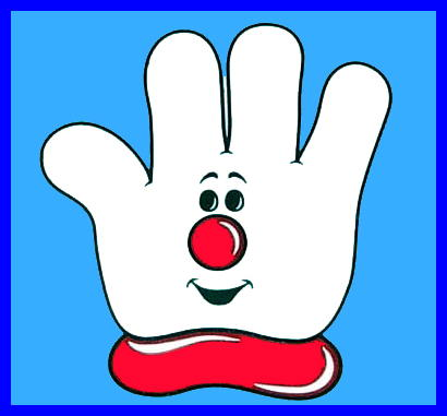 Hamburger helper clipart jpg library The Bout That Never Was: Arby\'s Oven Mitt VS. Hamburger Helper\'s ... jpg library