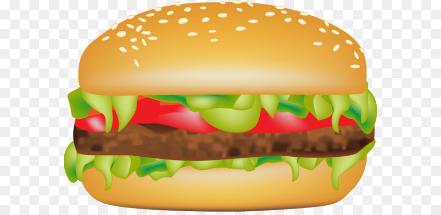 Hamburgers and hot dogs clipart png royalty free download Hamburger and hot dog clipart 5 » Clipart Station png royalty free download