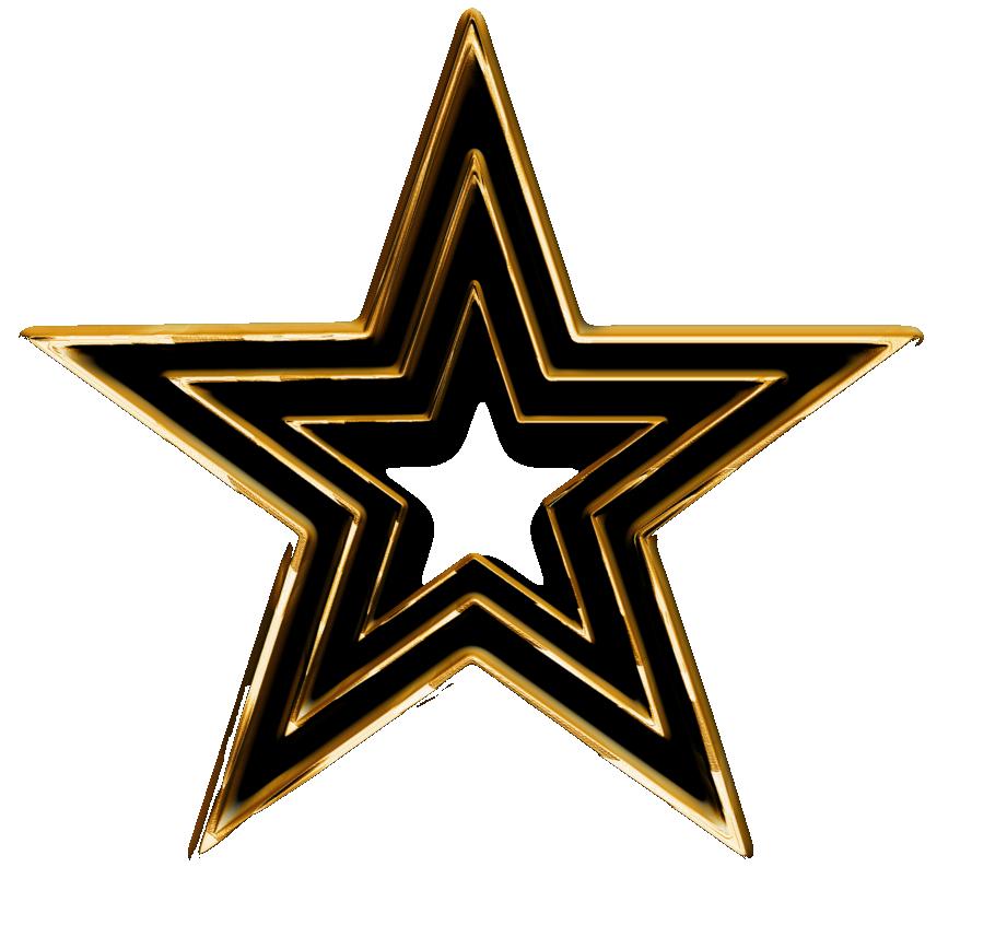 Hamilton star clipart picture transparent Image Of A Gold Star Group (78+) picture transparent