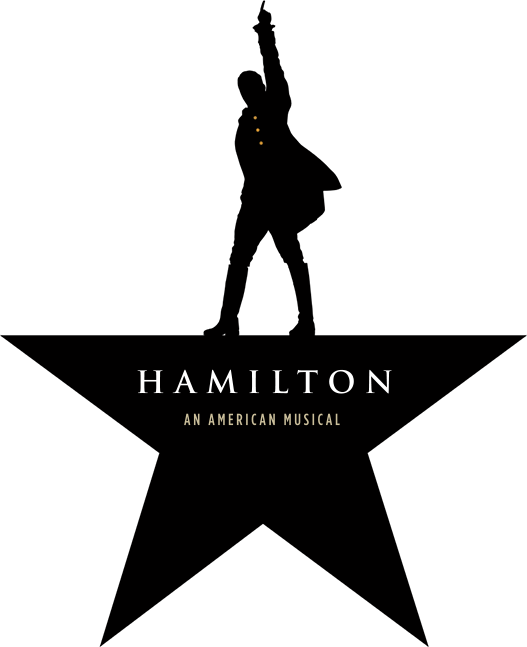 Star logo clipart vector royalty free download Hamilton Star Logo transparent PNG - StickPNG vector royalty free download