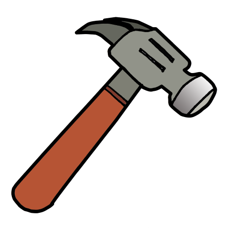 Hammers clipart clipart free stock Free Hammer Clip Art, Download Free Clip Art, Free Clip Art on ... clipart free stock