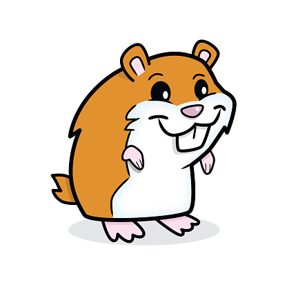 Hamster clipart free image freeuse stock Free Cute Hamsters Cliparts, Download Free Clip Art, Free Clip Art ... image freeuse stock