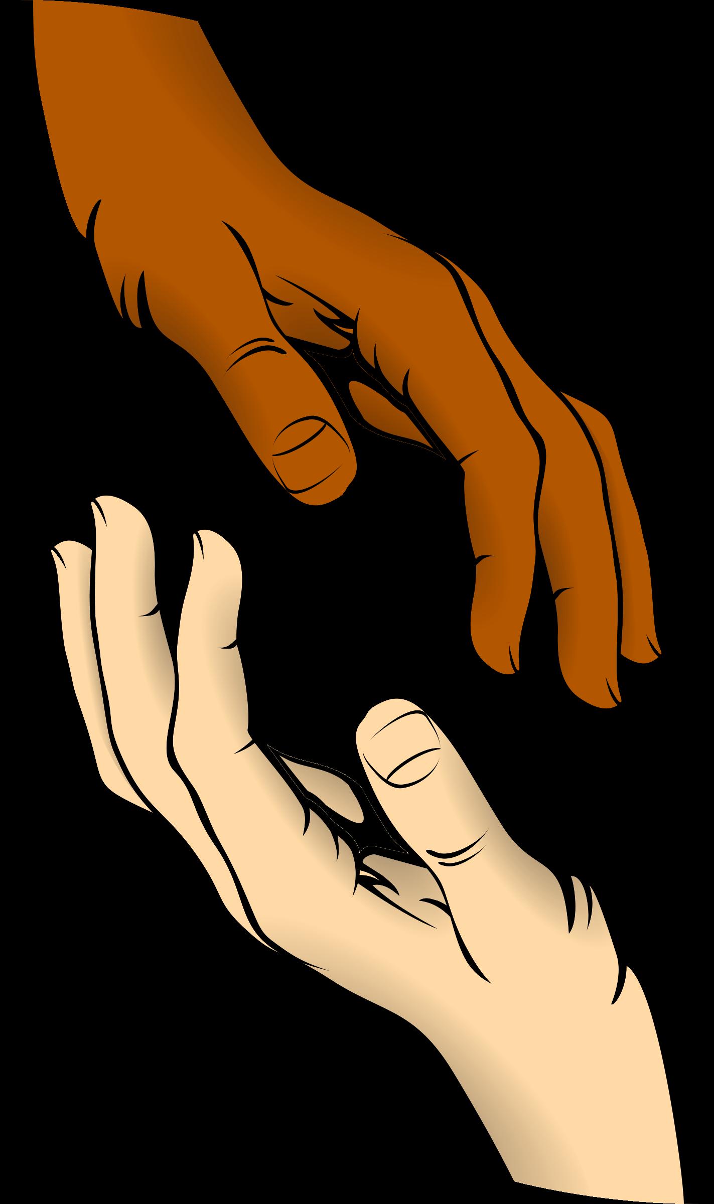 Hand cartoon clipart svg transparent download Hand Clip Art Free | Clipart Panda - Free Clipart Images svg transparent download