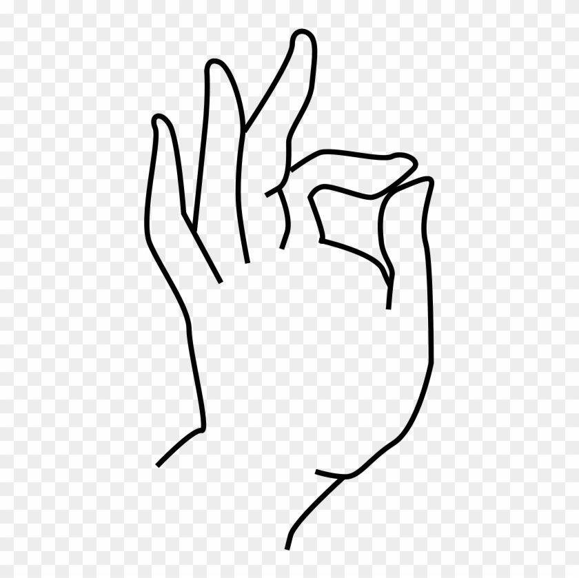 Hand clipart hd clip transparent Cute Hands Clipart Clip Free Library - Gautam Buddha Hand Logo, HD ... clip transparent
