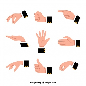 Hand clipart vector svg transparent download Hands Vectors, Photos and PSD files | Free Download svg transparent download