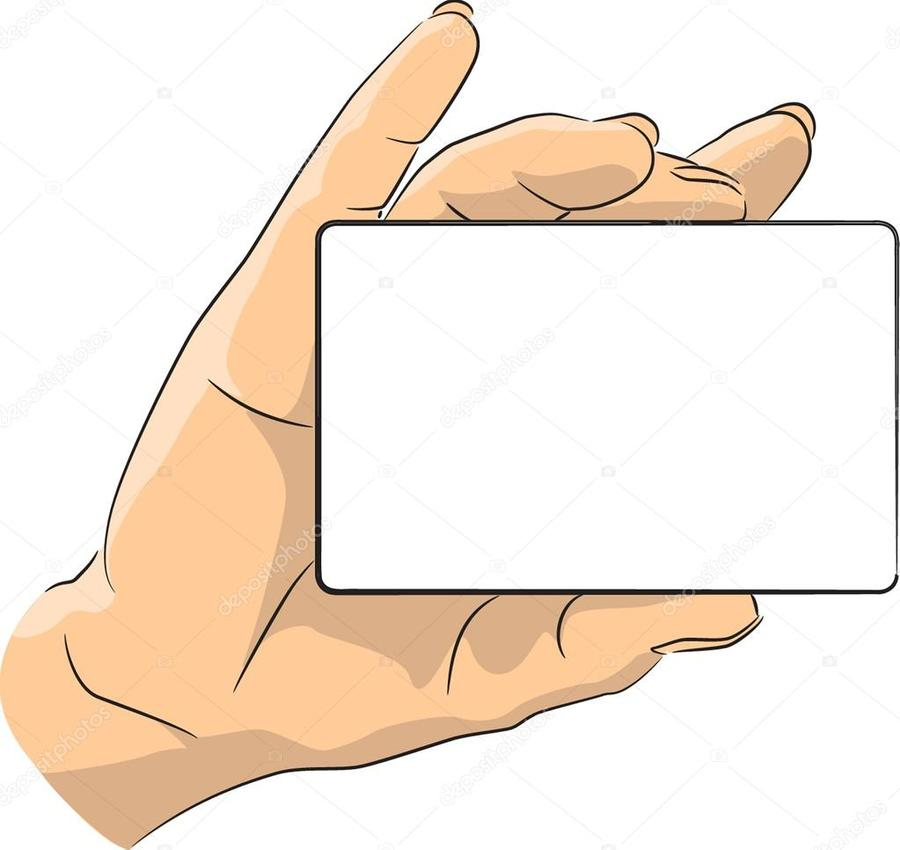 Hand holding card clipart graphic library Download hand holding card clipart Paper Clip art   Paper ... graphic library