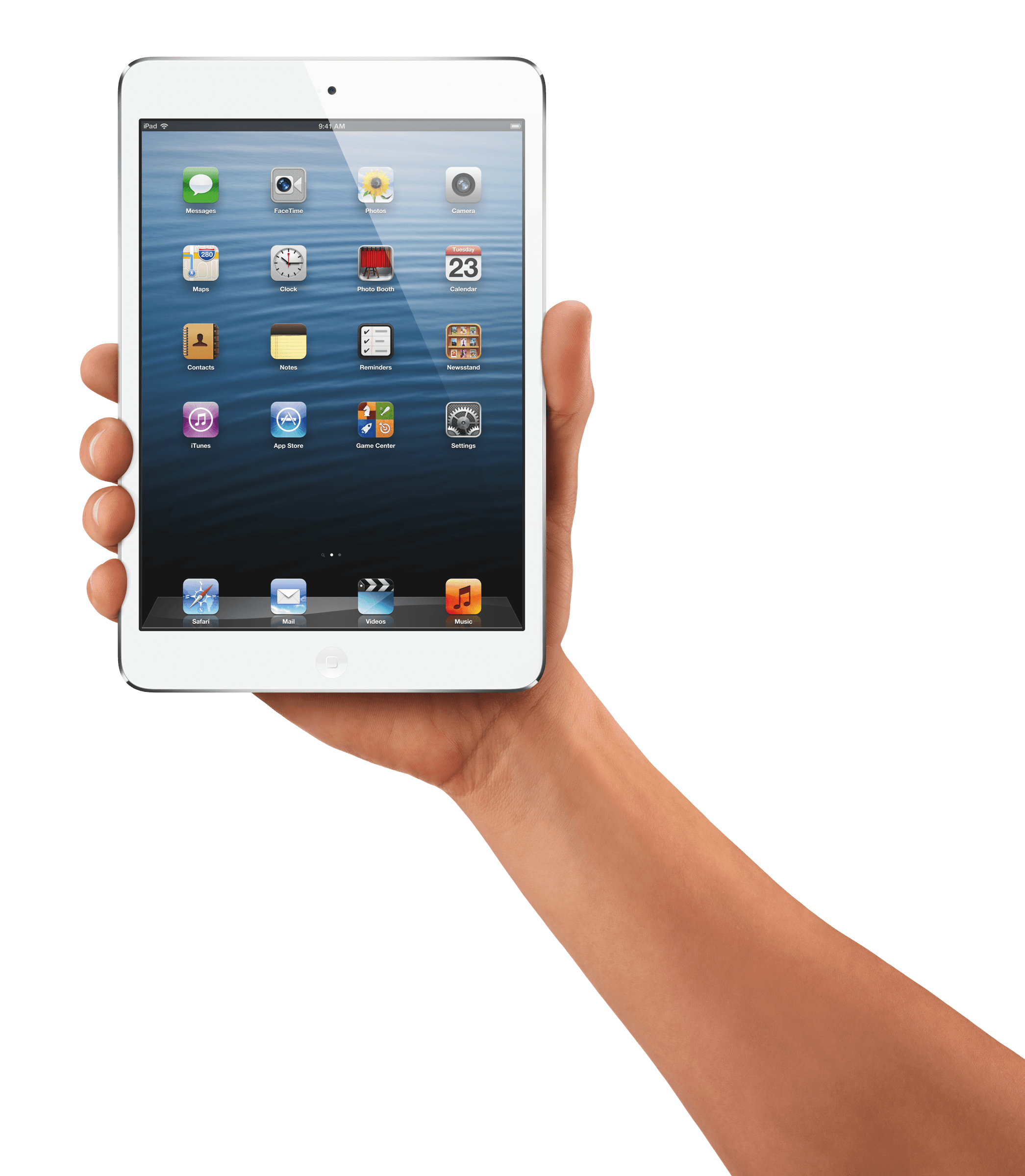 Hand holding ipad clipart graphic free download Hand Holding Ipad Tablet transparent PNG - StickPNG graphic free download