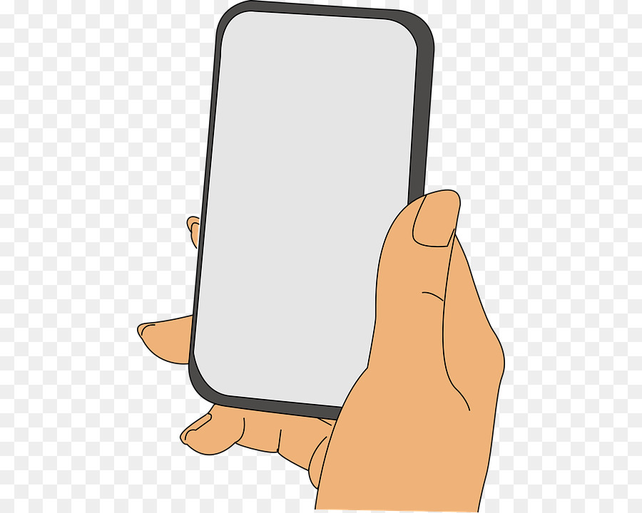 Hand holding iphone x clipart jpg black and white library Iphone X clipart - Finger, Hand, Technology, transparent clip art jpg black and white library