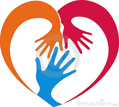 Hand i hand clipart jpg royalty free library Heart in hand clipart - ClipartFox jpg royalty free library