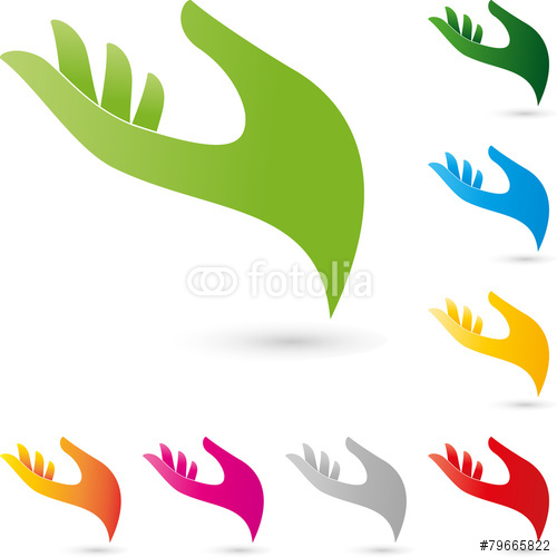 Hand logo clipart image library library 17 Best images about Hand logo inspiration on Pinterest | Sign of ... image library library
