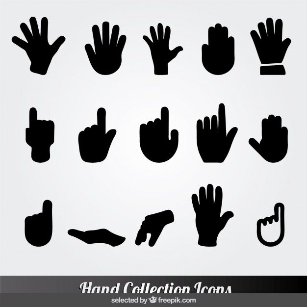 Hand logo clipart vector free library Hands Vectors, Photos and PSD files | Free Download vector free library
