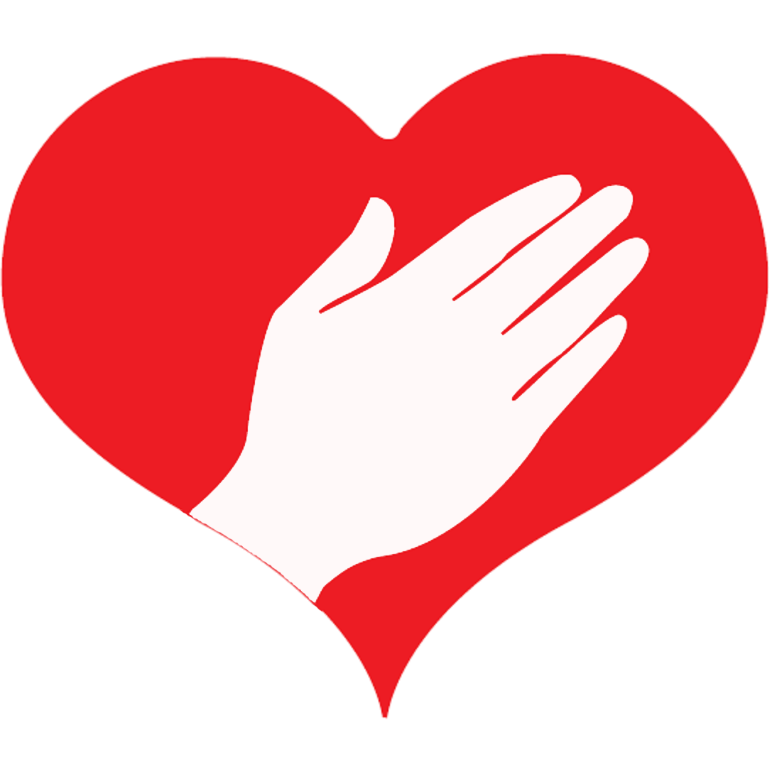 Hand over heart clipart clip freeuse stock hand on heart | About Us – Hand On Heart | Ahavah Havilah beloved ... clip freeuse stock