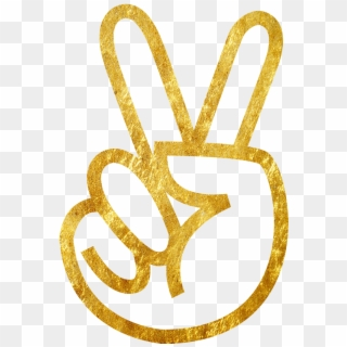 Hand peace sign clipart with no background svg freeuse download Free Peace Sign Hand PNG Images | Peace Sign Hand Transparent ... svg freeuse download