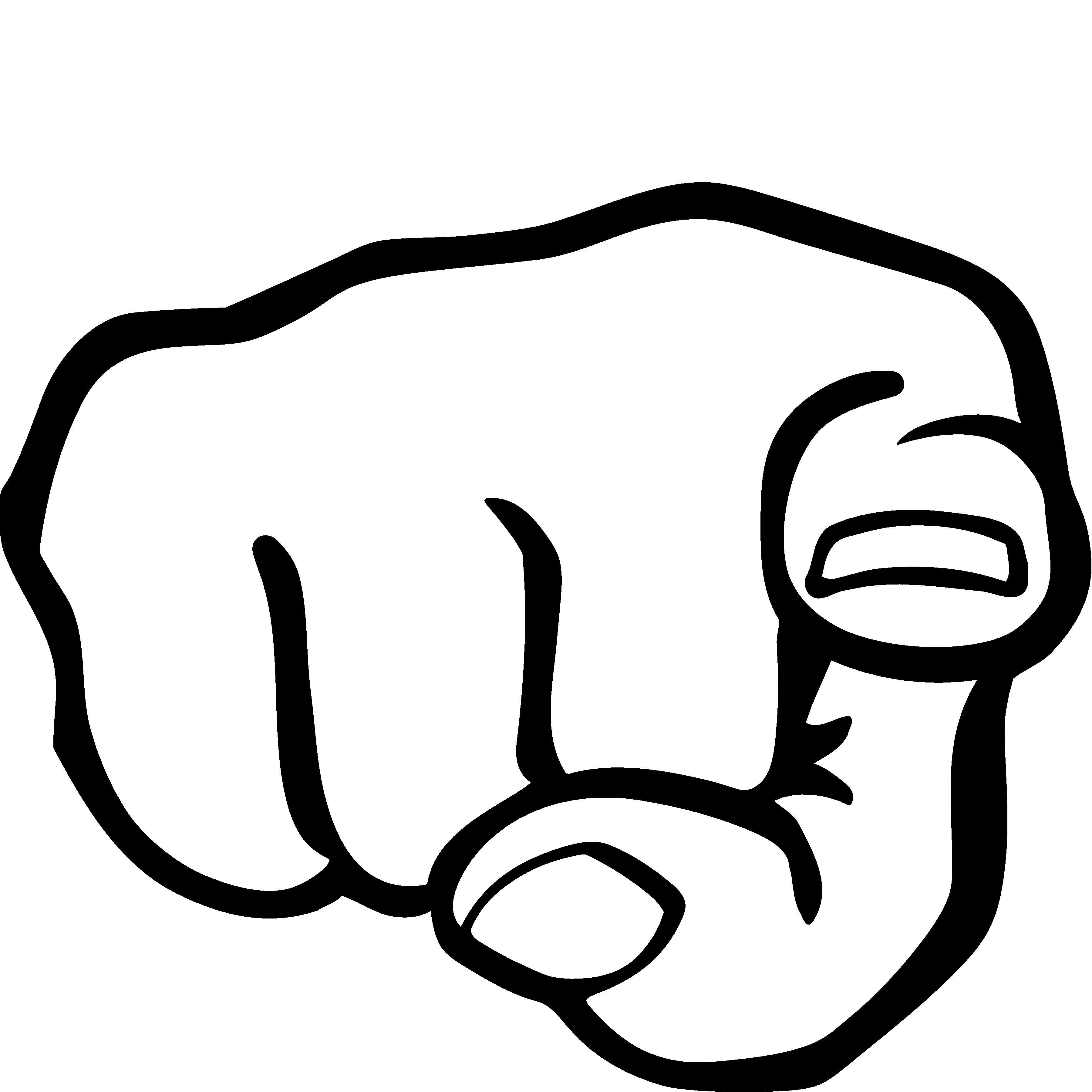 Hand pointing at you clipart image stock Hand pointing at you clipart 5 » Clipart Portal image stock