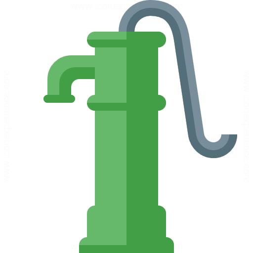 Hand pump clipart image transparent IconExperience » G-Collection » Hand Pump Icon image transparent