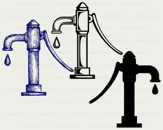 Hand pump clipart image freeuse library Hand pump clipart 5 » Clipart Portal image freeuse library