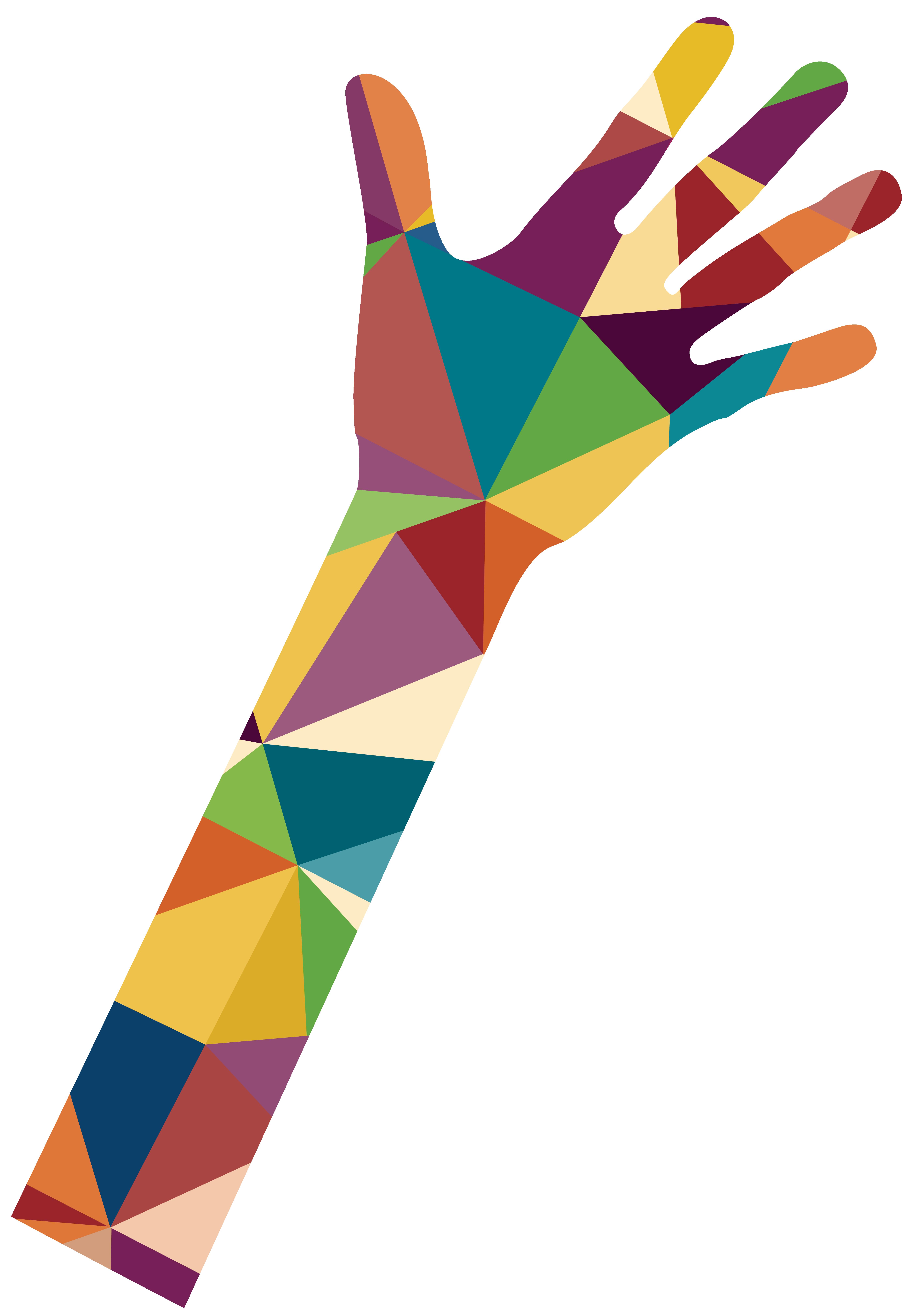 Hand reaching basketball clipart banner stock Chaboya - PTSA Reflections Art Program banner stock